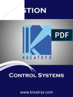 Control Systems Kuestion