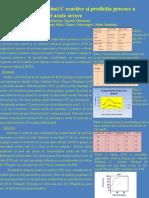Valorile PCR şi predicţia precoce a pancrea titei severe (1).pptx