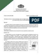 Informe 5. Inversión de La Sacarosa