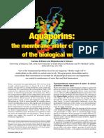 Krane aquaporin.pdf