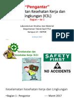 K3L Lab