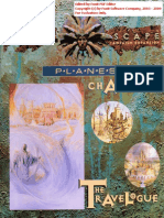 TSR 2603 - Planes of Chaos - Book 1