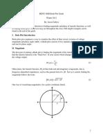 Bode Plot Guide