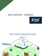 MULTIPATH   FADING.pptx