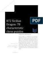 B72 Sicilian Dragon