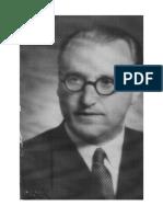 Conferencias-Uruguay-Un Arbol y Un Hombre Son Nuevo Testimonio de Guernica-Colonia Uruguay 20 Septiembre 1944