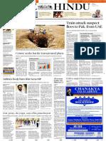 25-03-2017 - The Hindu - Shashi Thakur