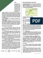 Biologia - Pré-Vestibular Vetor - Bio1 Dinâmica Populacional