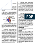 Biologia - Pré-Vestibular Vetor - Bio1 Fisiologia - Sistema Circulatório