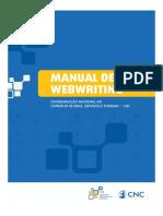 Manual Webwriting