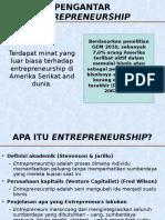 01-Pengantar Entrepreneurship Dan Prinsip Dasar Bisnis - Copy