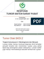 Responsi Tumor Otak - Kasus
