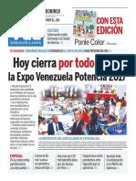 Ciudad VLC Edición 1.745 Domingo 26 de Marzo 2017