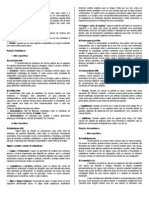 Biologia - Pré-Vestibular Vetor - Bio1 Relações Ecológicas