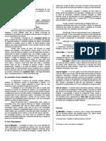 Biologia - Pré-Vestibular Vetor - Bio1 Sucessão Ecológica