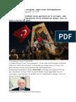 3 Gülen zat niet achter staatsgreep, zeggen Duitse inlichtingendiensten