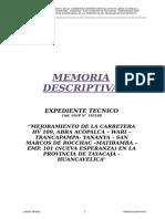Memoria Descriptiva Ok.