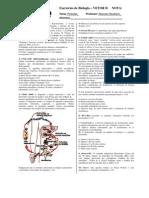 Biologia - Pré-Vestibular Vetor - Bio2 Protistas