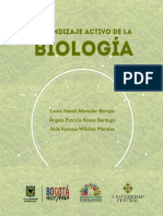 Aprendizaje activo biología