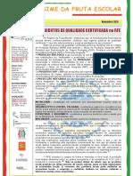 Newsletter RFE 3