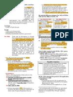 LTD  Notes