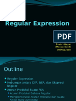 Week 7 - Regular Expression File 2013-04!22!153906 Erwin Yudi Hidayat s.kom m.cs