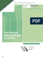 6- Perfilados, Eletrocalhas e Leitos.pdf