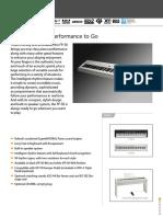 Fp 50 Brochure