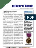 Romania Colectionarul Roman 01-2006