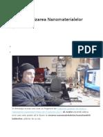 Erori În Relizarea Nanomaterialelor.docx