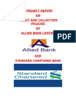 Allied BANK Project(Word Pad)