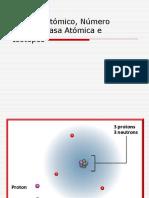 Atomos Iones Enlaces 8vo
