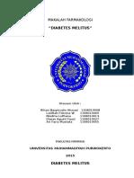 Farmakologi Diabetes Melitus Kelas A_110