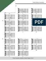 Ejercicios Guitarra Funcional