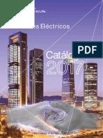 Lista Precios Electricos 2017