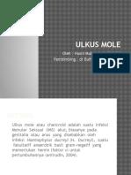 Ulkus Mole Ppt