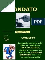 cceeapowermandato-100922091622-phpapp01
