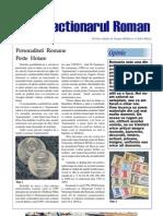 Romania Colectionarul Roman 03-2006