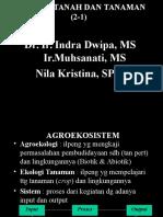 agroekosistem 1