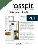 56-07 Understanding CF