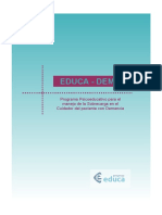 Educa II Version Terapeuta