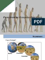 Ecologia e Evolução