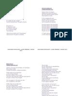 Canciones cristianas portugués