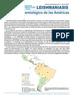2016 Cha Leish Informe Epi Americas (1)