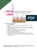 Definicion de Liners
