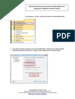 3.Instructivo Autorizacion Licencia Single User ArcGIS for Desktop 10.4.1