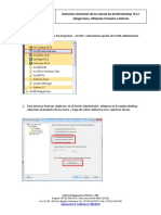 3.Instructivo Autorizacion Licencia Single User ArcGIS for Desktop 10.4.1