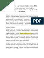 1º Traduccion Paper-soporte Protésico