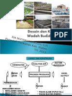 Wadah BD 2013