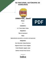 Mantenimiento y Criterios para Impresoras